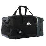 adidas Tiro Teambag Large Sporttasche mit Schuhfach für 17,99€ (statt 30€)