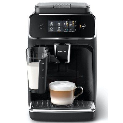 Philips EP2231/40 Kaffeevollautomat mit SensorTouch Oberfläche ab 339€ (statt 419€)
