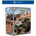 Monster Jam Steel Titans Collector's Edition [PS4] für 49€ (statt 70€)