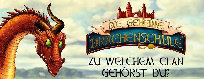 Die geheime Drachenschule gratis als Download