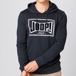"JOOP! Sweatshirt ""15 JJJ-02Alarik 10001835"" in Dunkelgrau für 52,90€ (statt 70€)"