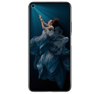 Honor 20 DualSIM mit 128GB in Midnight Black für 249€ (statt 296€)