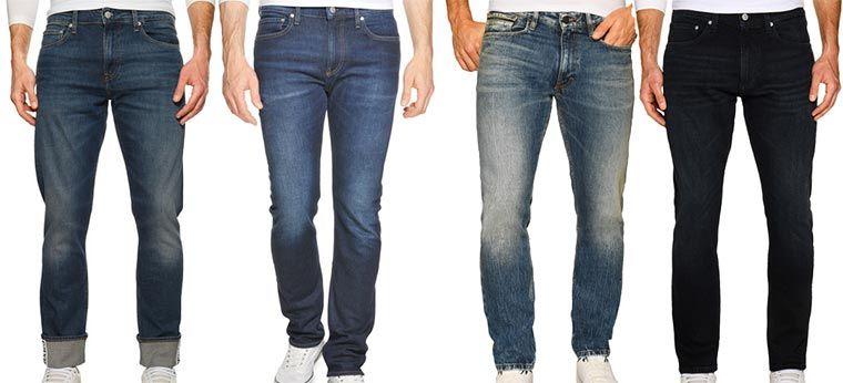 Verschiedene Calvin Klein Jeans ab 49,90€ (fast 140 Modelle!)