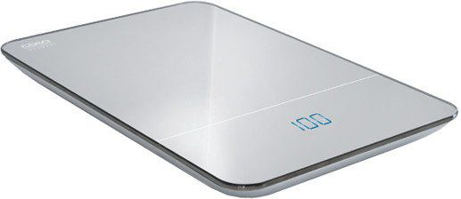 CASO 3260 F 10 Küchenwaage (Max. Tragkraft: 10 kg) für 18,99€ (statt 30€)