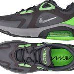 Nike Air Max 200 WTR Sneaker + Accessoire für ~55,83€ (statt 115€)