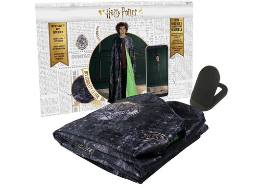 DICKIE TOYS Harry Potter Tarnumhang ab 38€ (statt 48€)