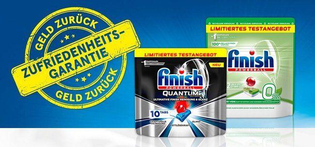 Gratis: Finish Quantum Ultimate & Finish 0%