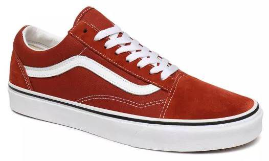 Vans Old Skool Canvas Sneaker für 35,10€ (statt 50€)