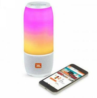 JBL Pulse 3   Bluetooth Lautsprecher mit Lightshow Funktion für 122€ (statt 146€)