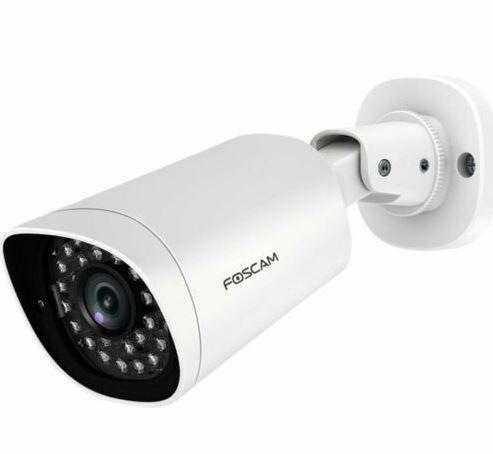 Foscam G2EP   FullHD IP Outdoor Nachtsicht Überwachungskamera für 74,90€ (statt 86€)