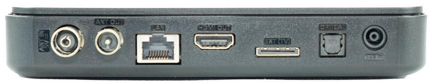 Samsung GX MB540 TL Mediabox mit DVB T2 Receiver für 19,90€ (statt 26€)