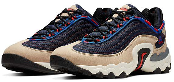Nike Air Skarn Sneaker für 76,78€ (statt 99€)