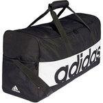 Vorbei! adidas Linear Performance Teambag L Sporttasche für  17,56€ (statt 32€)