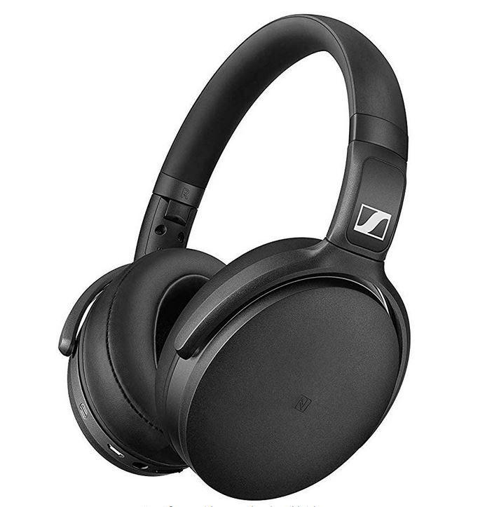 SENNHEISER HD 4.50 Special Edition Over ear Kopfhörer für 94,99€ (statt 120€)