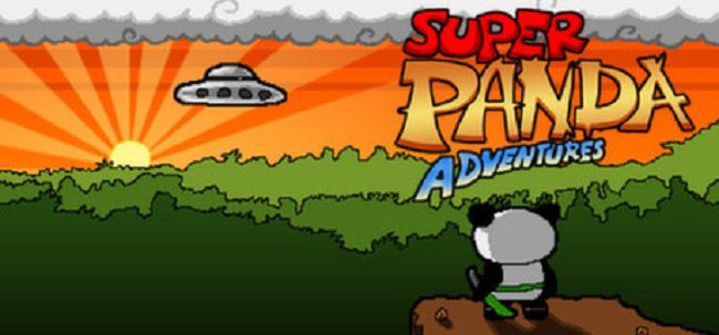 IndieGala: Super Panda Adventures gratis (Metacritic 6,6/10)