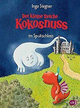 Der kleine Drache Kokosnuss – im Spukschloss gratis (statt ca. 6€) als MP3 runterladen