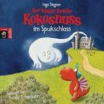 """Der kleine Drache Kokosnuss – im Spukschloss"" gratis (statt ca. 6€) als MP3 runterladen"