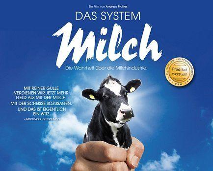 ARD Mediathek: Doku Das System Milch gratis anschauen (IMDb 7,1/10)