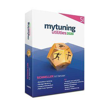 Pearl: S.A.D. mytuning utilities 2020 (2 Platz Lizenz) gratis (statt ca. 30€) + 5,95€ VSK