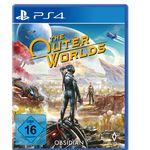 Media Markt Dienstag Sale: z.B. PS Game – The Outer Worlds für 25€ (statt 38€)