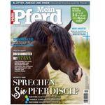 Mein Pferd Jahresabo (12 Ausgaben) für 64,80€ – Prämie: 50€ Amazon-Gutschein