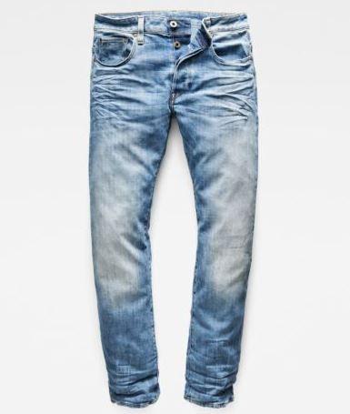 G Star Raw Aiden 3301 Herren Jeans für 51,73€ (statt 78€)