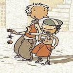 Kiraka: Kinderhörspiel Rico, Oskar und die Tieferschatten gratis (statt ab ca. 6€)