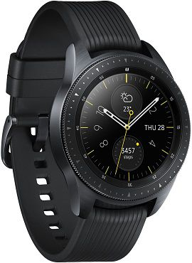 Samsung Galaxy Watch LTE Smartwatch mit 42mm für 199,90€ (statt 219€)
