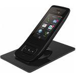 Telekom Speedphone 701 Schnurlostelefon mit VOIP Dect Voice in Schwarz für 44,91€ – Retourengeräte