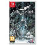 The Lost Child für die Nintendo Switch für 18,31€ (statt 44€)