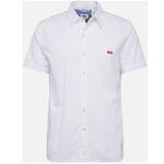 """Levi's Hemd """"Battery"""" in Weiß für 23,17€ (vorher 50€)"""