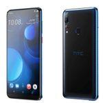 HTC Desire 19+ mit 64GB in Starry Blue DualSIM ab 116,10€(statt 195€)