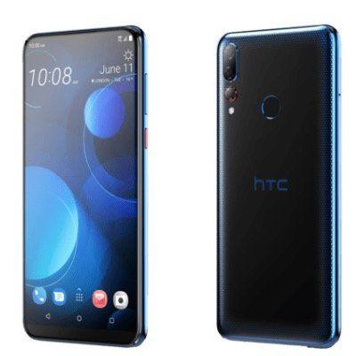 HTC Desire 19+ mit 64GB in Starry Blue DualSIM für 129€(statt 170€)