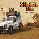 Kinderfreikarte für den Serengeti Park in Hodenhagen