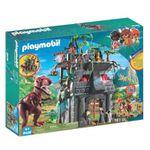 Playmobil Basecamp mit T-Rex (9429) für 34,14€ (statt 41€)
