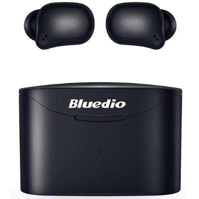 Bluedio InEar TWS T Elf 2 mit Bluetooth 5.0 & Ladebox für 35 Stunden für 15,29€ (statt 19€)   Prime