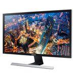 Samsung U28E570DS 28″ UltraHD Monitor mit FreeSync in Schwarz nur 199,80€ (statt 250€)