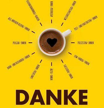 Ist noch aktuell   Gratis Kaffee oder Heissgetränk für Einsatzkräfte an teilnehmenden Shell Tankstellen
