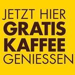 Kostenlos Kaffee an allen Shell Tankstellen abholen