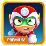 Android: Superheroes Junior: Robo Fighting gratis (statt 2€)