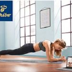 Tchibo-Fitness-Online-Kurs für einen Monat kostenlos