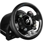 THRUSTMASTER T-GT Lenkrad inkl. Pedalerie und Force Feedback für 429€ (statt 549€)