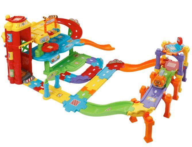 VTech Tut Baby Flitzer Parkgarage Deluxe für 29,99€ (statt 51€)