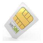 winSIM o2 Allnet mit 5GB LTE für 7,99€(statt 13€) + 10€ Wechselbonus