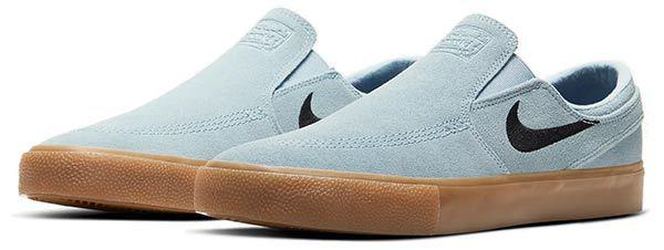 Nike SB Zoom Stefan Janoski Slip RM Premium Sneaker für 60€ (statt 80€)
