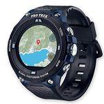 Casio WSD-F20A-BUAAE Pro Trek Herren Touchscreen Smartwatch für 159,20€ (statt 222€)