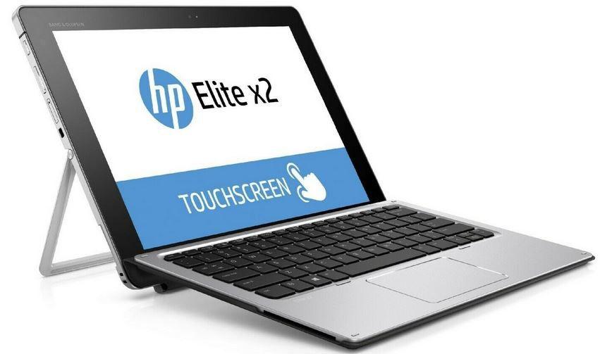 HP Elite x2 1012 G1   12 Contervible mit  8GB, 128GG SSD für 194,90€ (statt 249€)   Leasingrückläufer