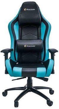 Vorbei! XFunctional X Rocker Marine Tournament Gaming Stuhl für 131,99€ (statt 270€)