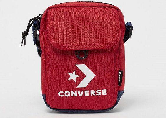 Converse Cross Body 2 Umhängetasche in Rot für 13,99€ (statt 20€)