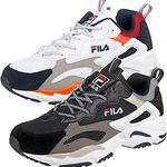 "FILA Sneaker ""Ray Tracer"" in 3 Designs für je 59,94€ (statt ~70€)"